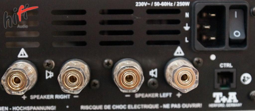 Series 8 от T+A elektroakustik