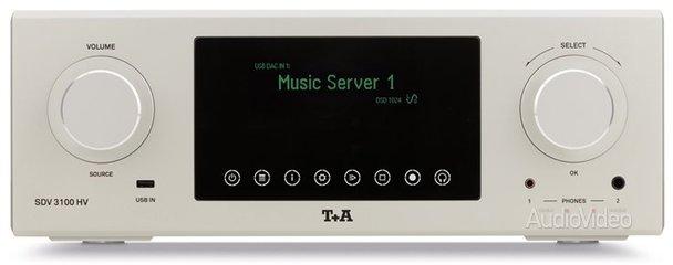 T+A SD3100 HV