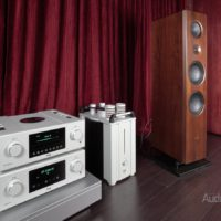 T+A Criterion S2200 CTL