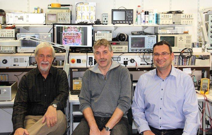 Интервью с Лотаром Виманном, главным инженером T+A