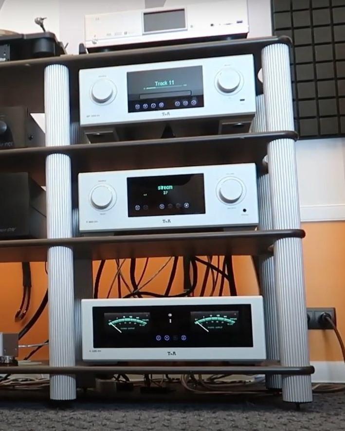 Т+А 3000 High Voltage